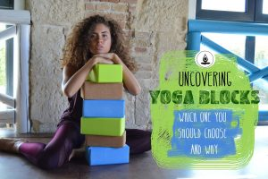 which yoga block you should buy