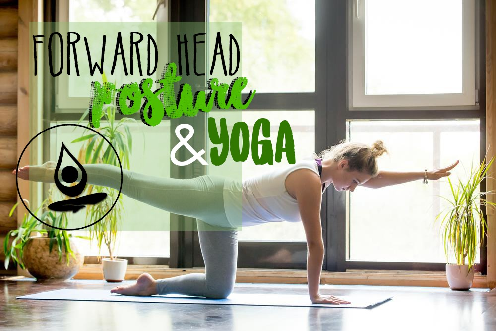 5 Yoga Poses to Punch Your Hunch Good-Bye and Correct Your