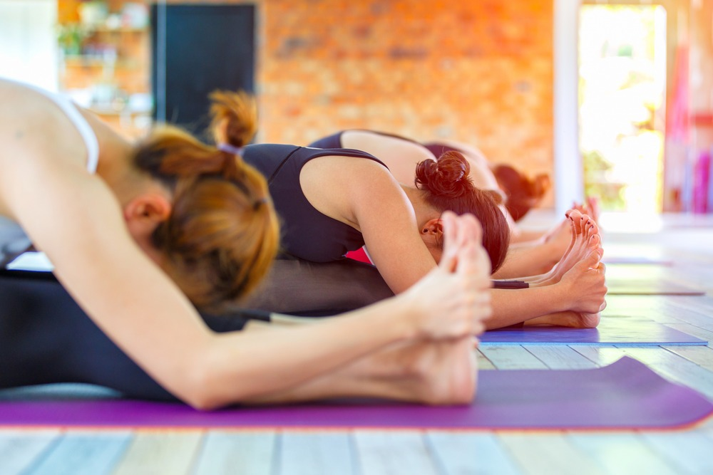 alignment cues for yoga poses