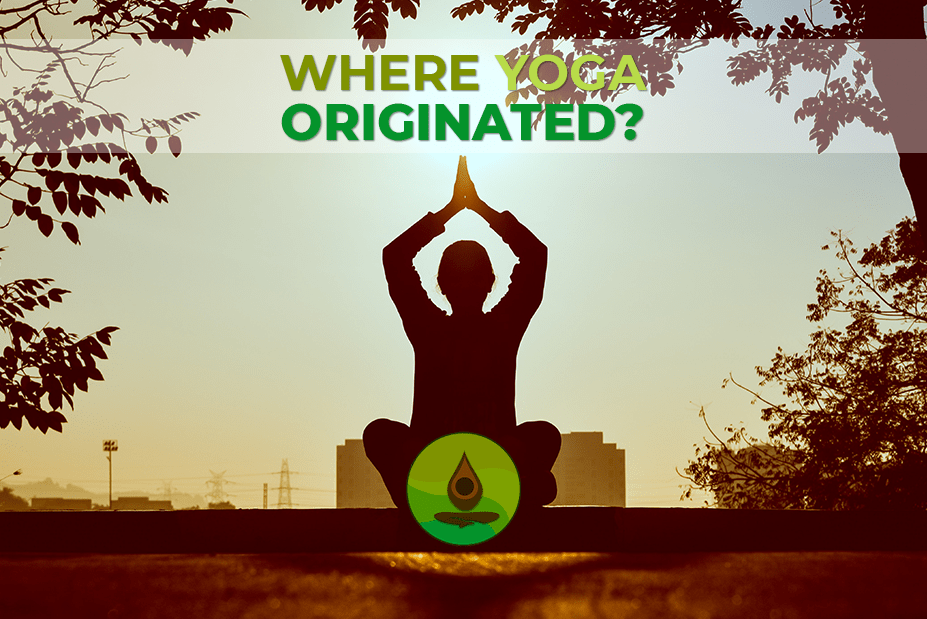 what are the origins of yoga