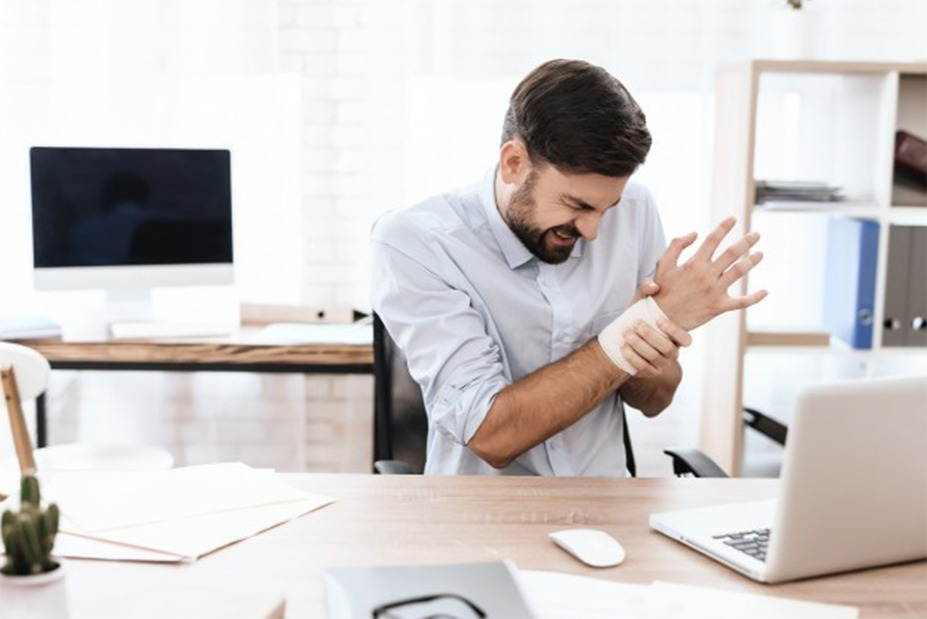 joint pain in arm