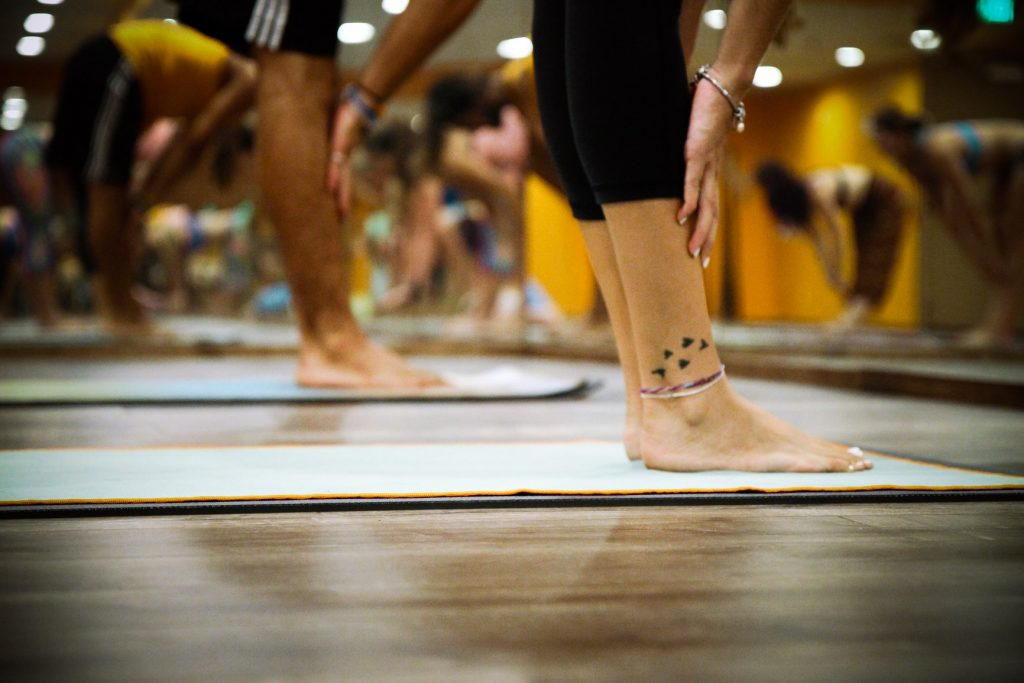Western Yoga Studios