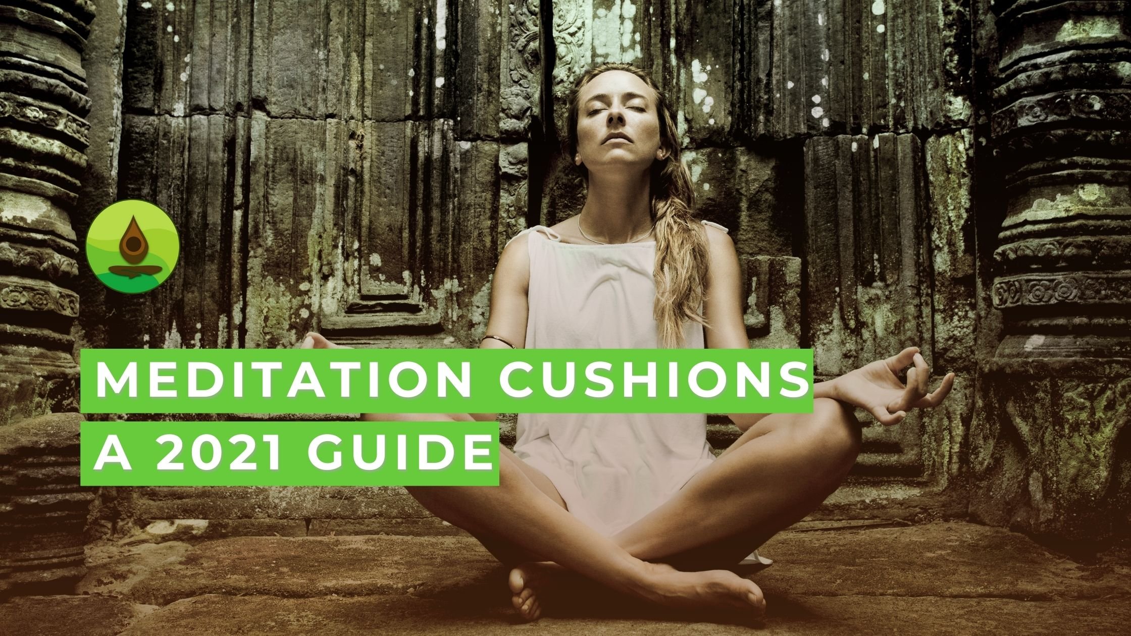 the 7 best meditation cushions in 2021