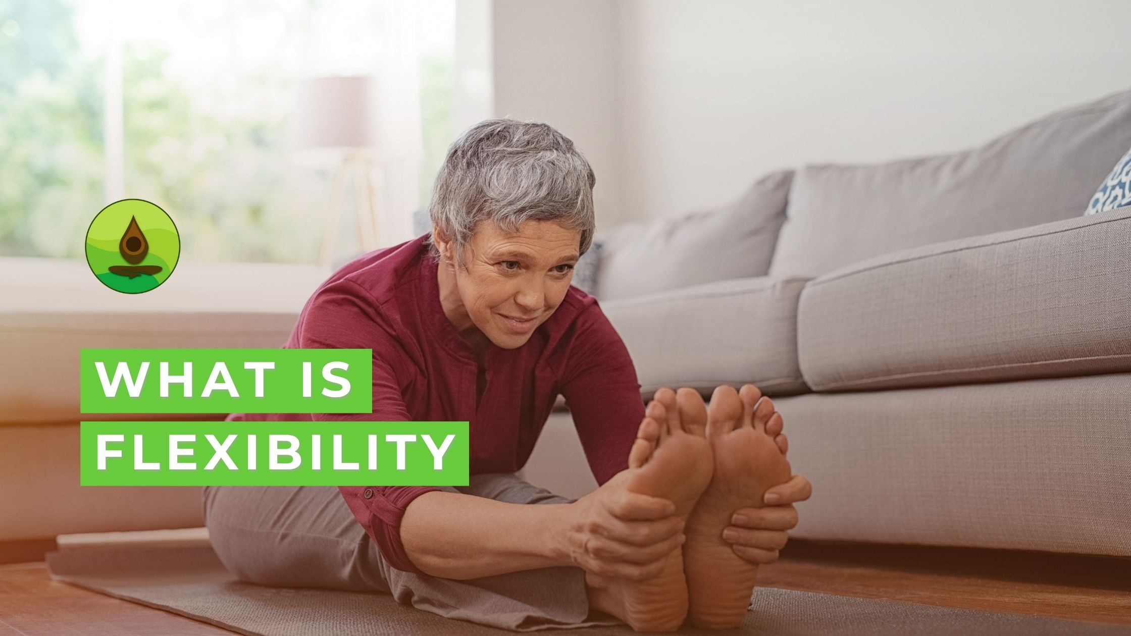 what is flexibility ways to improve it